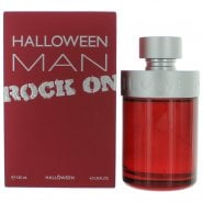 Jesus Del Pozo J Del Pozo Halloween Man RoCK On Set EDT 125ml+ Urban V. Case - Set