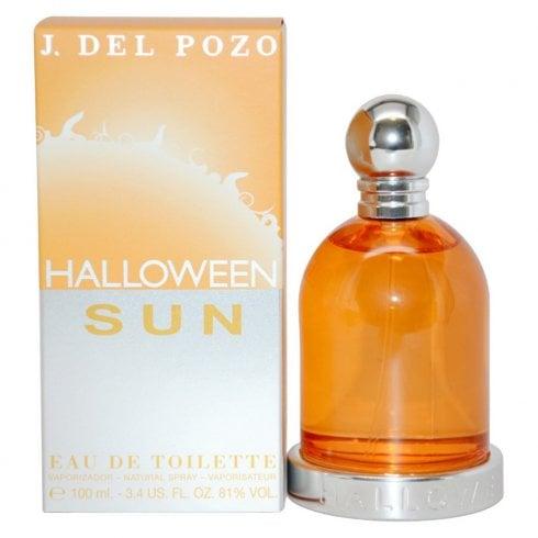 Jesus Del Pozo J Del Pozo Halloween Sun EDT 100ml Vapo
