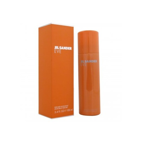 Jilsander Jil Sander Eve Perfumed Deodorant Spray 100ml (Boxed)