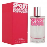 Jil Sander Sport for Women 50ml EDT Spray