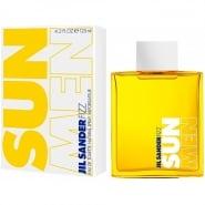 Jil Sander Sun Men Fizz 125ml EDT Spray