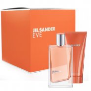 Jilsander Eve 30ml EDT Spray / 75ml Perfumed Body Lotion