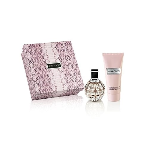 Jimmy Choo 60ml EDPSp/100ml Body Lotion