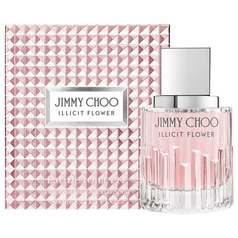 Jimmy Choo Illicit Flower EDT 100ml Spray