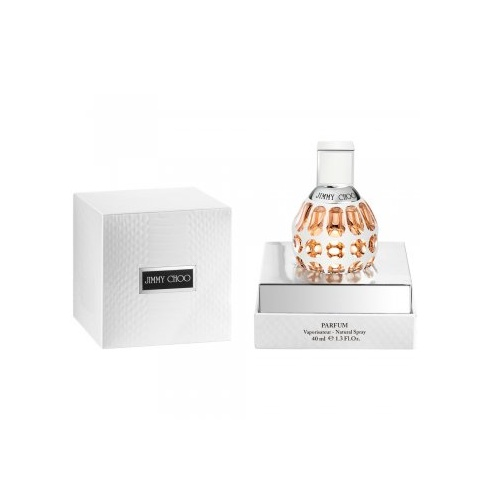 c1c7954f8f81 Jimmy Choo Jimmy Choo Limited Edition 40ml Pure Parfum Spray - Jimmy Choo  from Direct Beautique UK