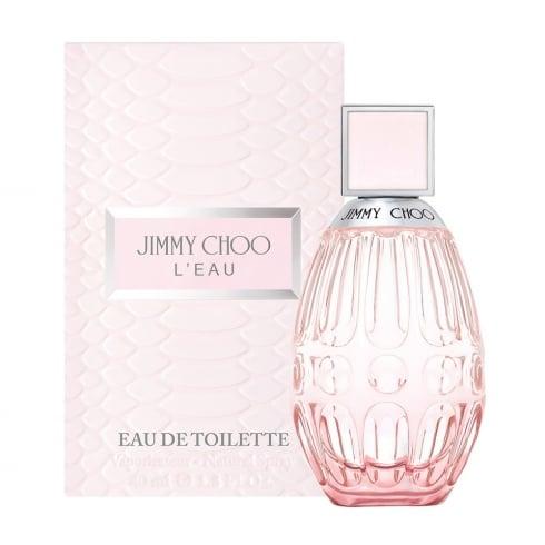 Jimmy Choo L'Eau EDT 40ml Spray