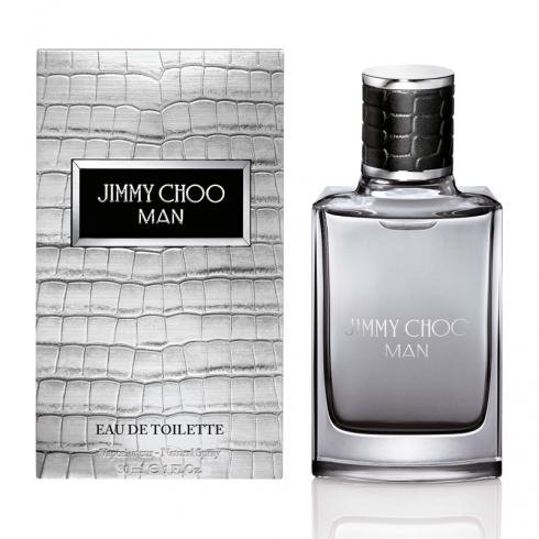Jimmy Choo Man 30ml EDT Spray