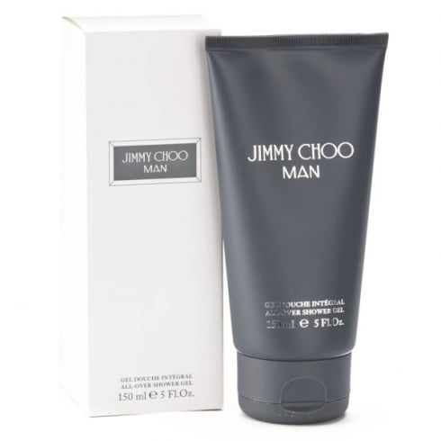 Jimmy Choo Man Aftershave Balm 150ml