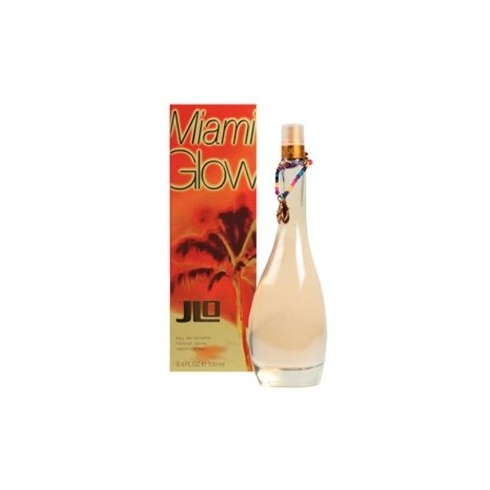 JLO Miami Glow by J Lo 30ml EDT Spray