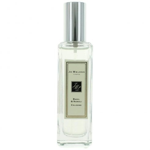 Jo Malone Basil & Neroli Cologne 30ml (Without Box)