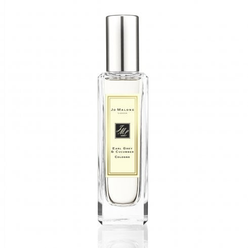 Jo Malone Earl Grey & Cucumber Cologne 30ml (Without Box)