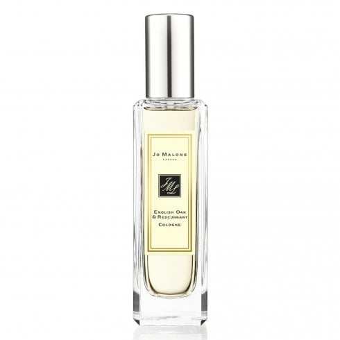 Jo Malone English Oak & Red Currant Cologne 30ml (Without Box)