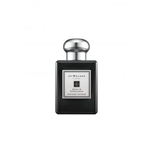 Jo Malone Orris &Sandalwood Cologne Intense 50ml (Without Box)