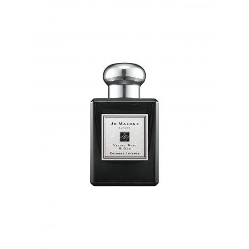 Jo Malone Velvet Rose & Oud Cologne Intense 50ml (Without Box)