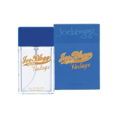Joe Bloggs Vintage 50ml EDT Spray