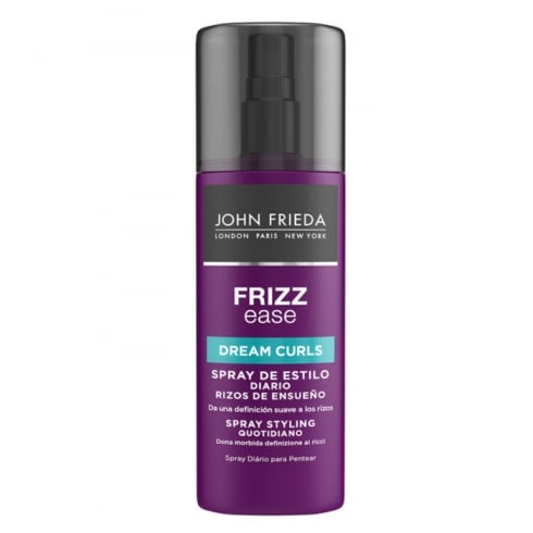 John Frieda Frizz Ease Dream Curls Spray 200ml
