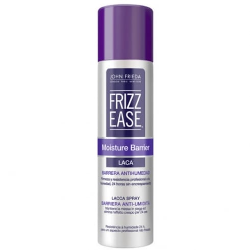 John Frieda Frizz Ease Moisture Barrier Hairspray 250ml