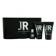 John Richmond 4.5ml Mini Set - NFS 4.5ml EDT + 25ml Shower Gel + 25ml Aftershave Balm