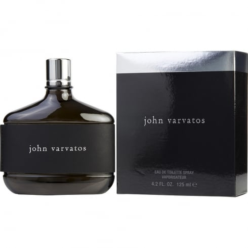 John Varvatos 125ml EDT Spray