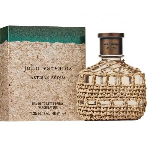 John Varvatos Artisan Acqua 125ml EDT Spray