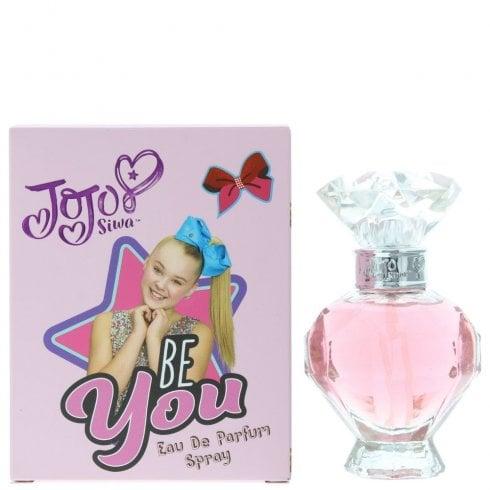 Jojo Siwa Be You Edp 50ml Spray