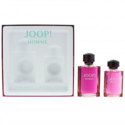 Joop Homme Edt 125ml +And After Shave 75ml