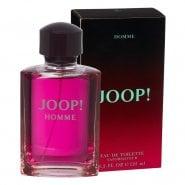 Joop Homme EDT 75ml Spray (Australia)