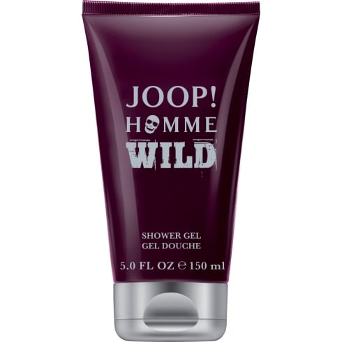 Joop Joop! Homme Wild 150ml Shower Gel