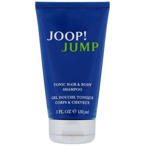 Joop Joop! Jump 150ml Tonic Hair & Body Shampoo