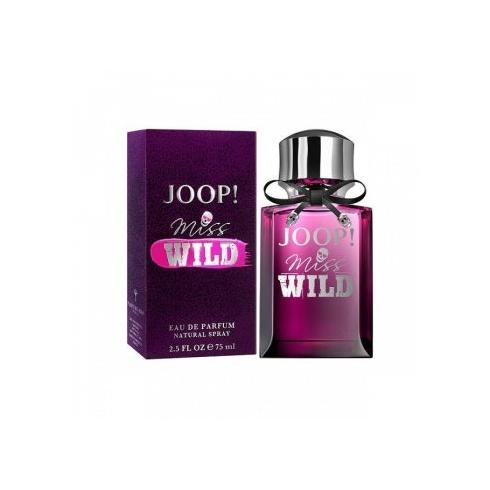 Joop Miss Wild 75ml EDP Spray