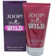 Joop Miss Wild Body Lotion 150ml