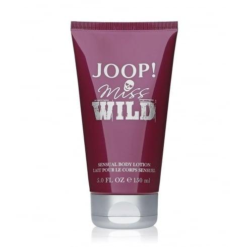 Joop Joop! Miss Wild Body Lotion 150ml