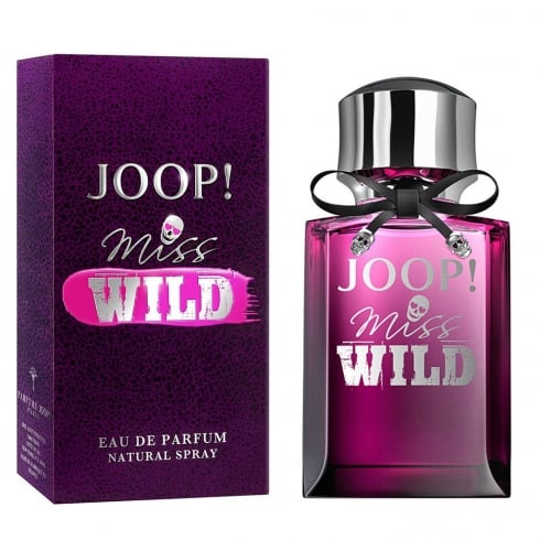 Joop Joop! Miss Wild EDP 50ml Spray