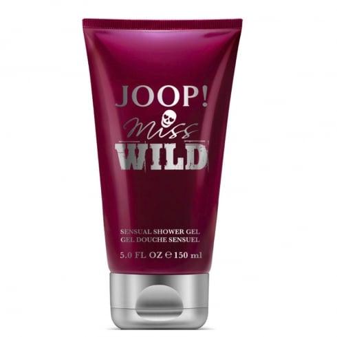 Joop Joop! Miss Wild Shower Gel for Women 150ml