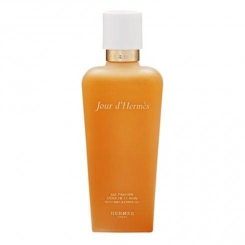 Hermes Jour D'Hermes Bath And Shower Gel 200ml