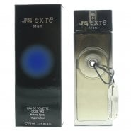 J's Exte Js Exte Man EDT 75ml Cool Tag Edition