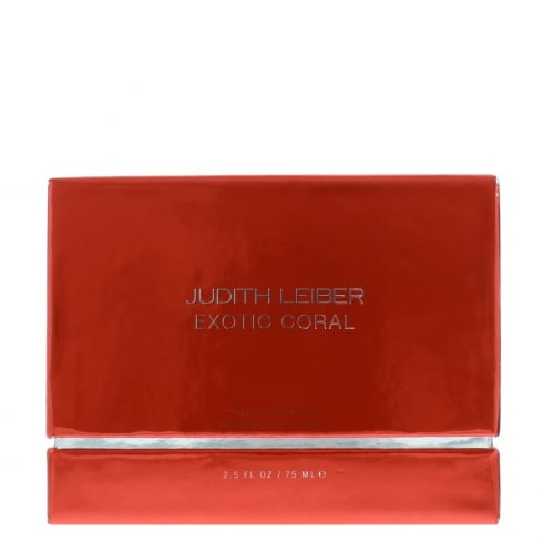 Judith Leiber Jl Exotic Coral F EDP 75ml Spray