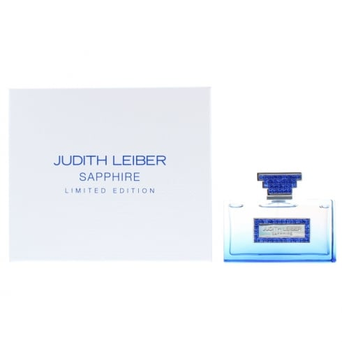 Judith Leiber Jlsapphire F EDP 75ml Spray