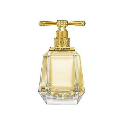 Juicy Couture I Am Juicy Couture EDP Spray 50ml