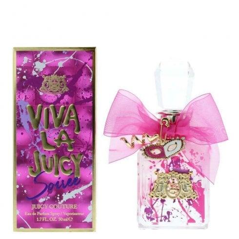 Juicy Couture Viva La Juicy Soiree Edp Spray 50ml