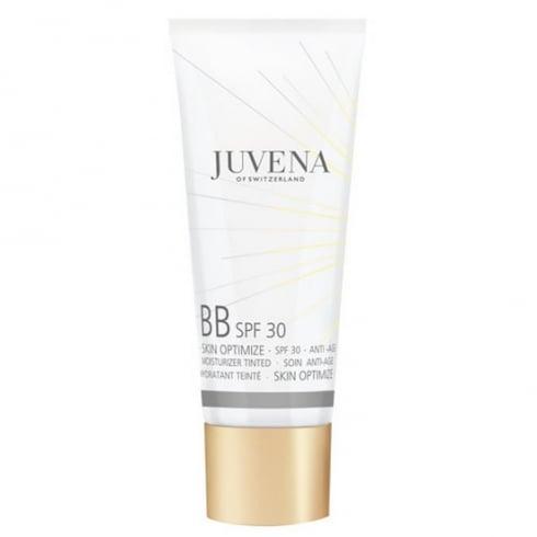 Juvena Bb Skin Optimize Bb Cream Anti-Age Moisturizer Teinted SPF30 40ml