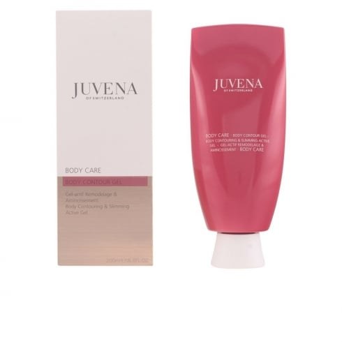 Juvena Body Care Contouring And Slimming Active Gel 200ml
