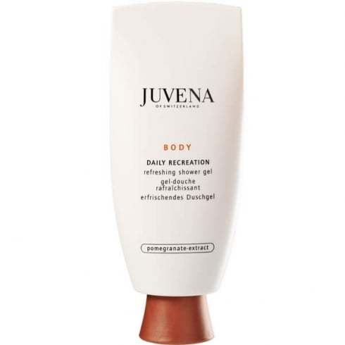 Juvena Daily Recreation Refreshing Shower Gel 200ml