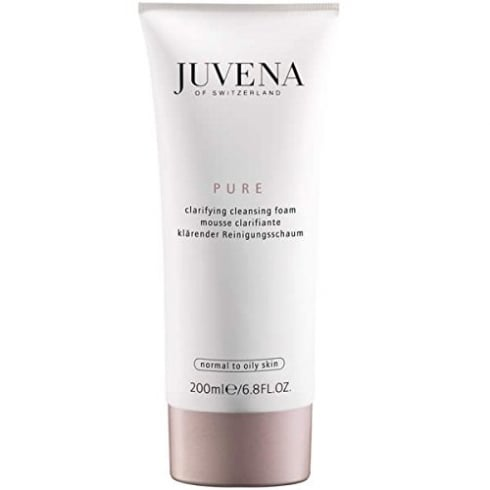 Juvena Pure Clarifying Cleansing Foam 200ml