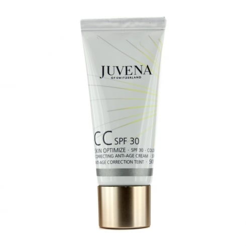 Juvena Skin Optimize Cc Cream SPF 30 40ml