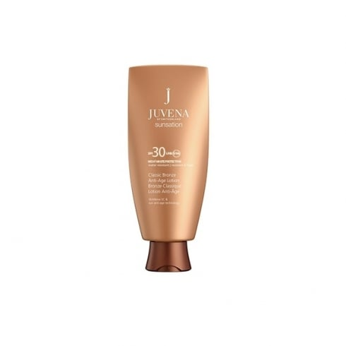 Juvena Sunsation Classic Bronze Anti Age Lotion SPF30 150ml