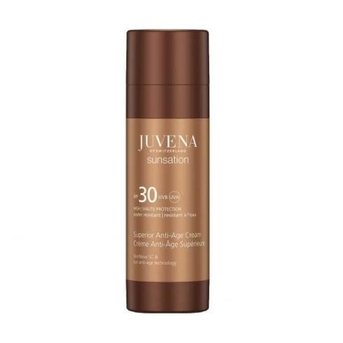 Juvena Sunsation Superior Anti Age Cream  SPF30 30ml
