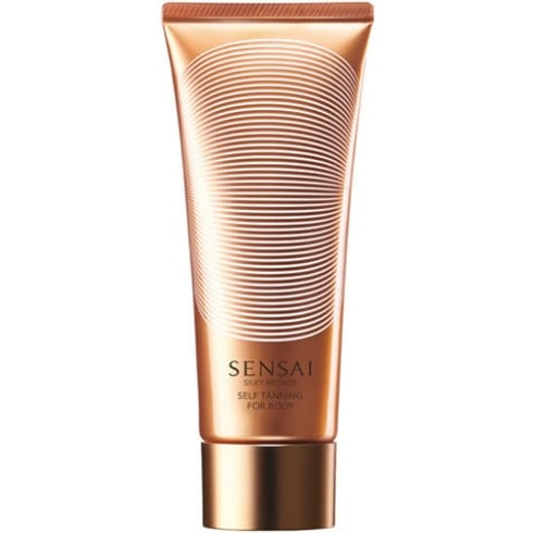 Sensai Kanebo Sensai Silky Bronze Self Tanning For Body 150ml