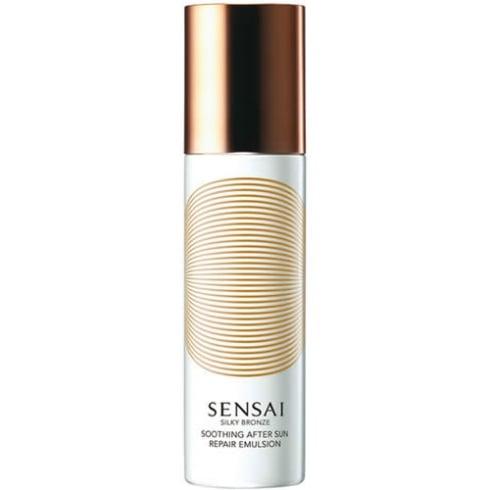 Sensai Kanebo Sensai Silky Bronze Soothing After Sun Repair Emulsion 150 M