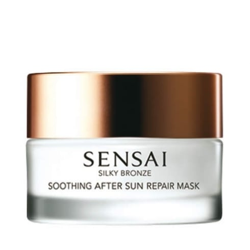 Sensai Kanebo Sensai Silky Bronze Soothing After Sun Repair Mas
